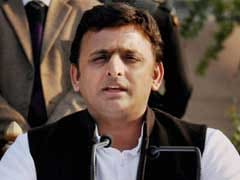 Opposition Blames Akhilesh Yadav Government For Muzaffarnagar Riots