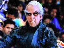 Revealed: Akshay Kumar as Villain Dr Richard in Rajinikanth's Enthiran 2