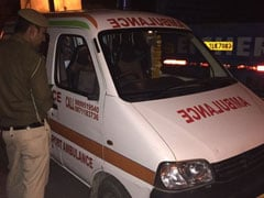 4 Killed In Two Seperate Incidents Of Fire In Delhi