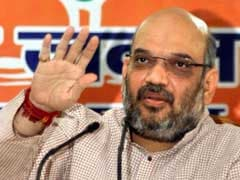 BJP President Amit Shah To Visit Tamil Nadu Tomorrow