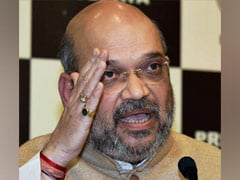 'If BJP Wins Assam, Not A Bird Will Fly Across,' Amit Shah On Illegal Migrants