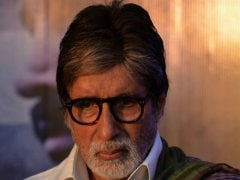 Amitabh Bachchan Recalls Bofors Controversy In His Blog