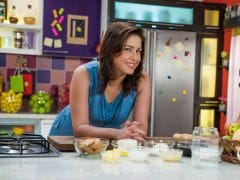 Chef's Table: Amrita Raichand Follows Her Heart to a Life in the Culinary World