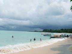 Depression In Bay Of Bengal To Bring Rainfall In Andaman: Weather Office