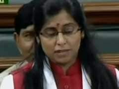 Lawmaker Says Wikipedia Showed Her As 'Dead'; Government Promises Action
