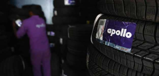 Apollo Tyres Finds Skills Shortage in Hungary a Challenge ...