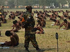 Explain 'Exam In Underwear', Defence Ministry Tells Army Chief