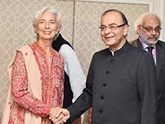 India, IMF Sign Agreement To Set Up Regional Training Centre