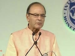 India Can Grow Faster If There Is Good Monsoon: Arun Jaitley