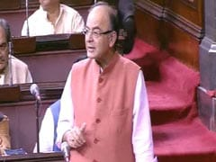 Difficult To Accept Congress Demand To Cap GST Rate, Says Arun Jaitley