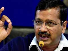 Arvind Kejriwal Questions PM Modi's Language Over Kolkata Flyover Tragedy
