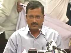 PM Modi Has Capitulated To Pakistan, ISI, Says Chief Minister Arvind Kejriwal
