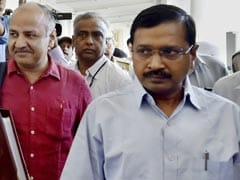 Prepare 'Realistic' Budget, National Auditor To Delhi Government