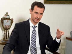 Syria Regime Digs In On Bashar Al Assad As Hezbollah Vows To Fight On