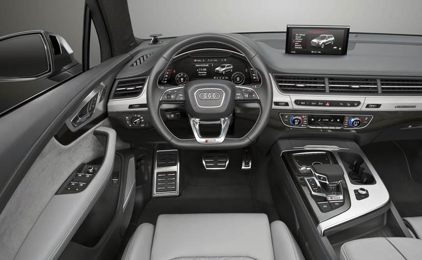 Audi A5 V8 Evaluation