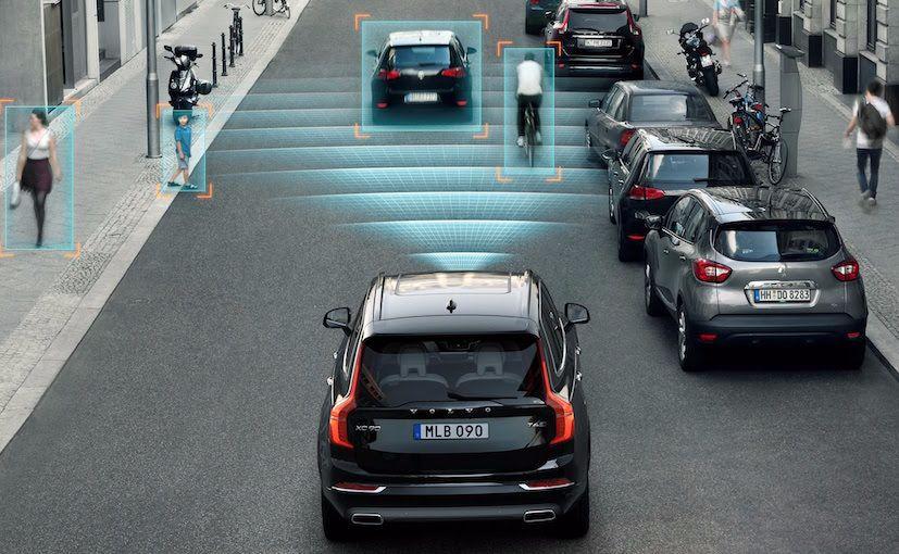 Autonomous Emergency Braking Will Be Standard On Most Us