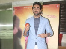 Ayushmann Khurrana on The 'Best Part' of Being an Actor