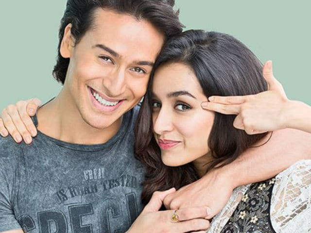 What to Expect From Tiger, Shraddha's Baaghi Trailer - NDTV Movies