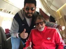 India vs Pakistan: Bollywood Celebs Wish Luck, Tweet 'Bleed Blue'