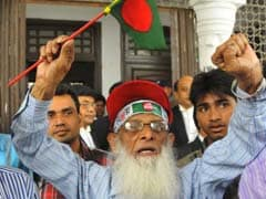 Bangladesh Upholds Death Penalty For Jamaat Leader For 1971 War Crimes