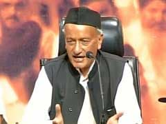 Uttarakhand Governor Tried To Save Government Against Rules, Alleges BJP
