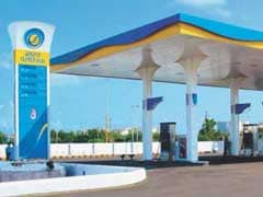BPCL Soars 10% On Strong Q4, Bonus Share Announcement