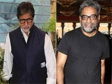 Amitabh Bachchan and R Balki Are Back. Is it a 'Slapstick Comedy'?