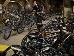 'Bike Batman': The Crusading, Craigslist-Scouring Superhero Seattle So Badly Needs