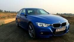 Bmw 3 Series India Price Review Images Bmw Cars