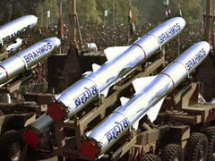 Army To Have 2 More Regiments Of Brahmos Missile, Says Manohar Parrikar