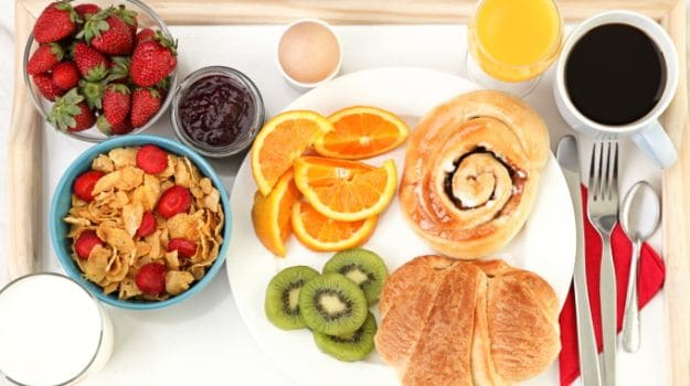 10 Best Healthy Breakfast Recipes