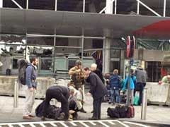 Brussels Effect: Security Beefed Up, Flyers Asked To Take Off Footwear