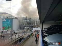 Brussels Airport Delays Reopening As Belgium Lowers Attacks Toll To 32