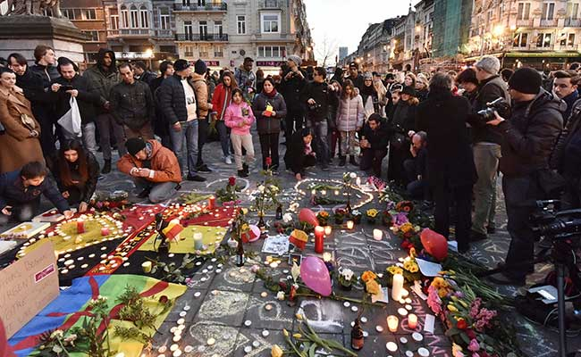 Indian-Americans Strongly Condemn Terrorist Attacks In Brussels