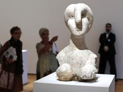 Picasso Custody Battle Heats Up As New York Trial Looms