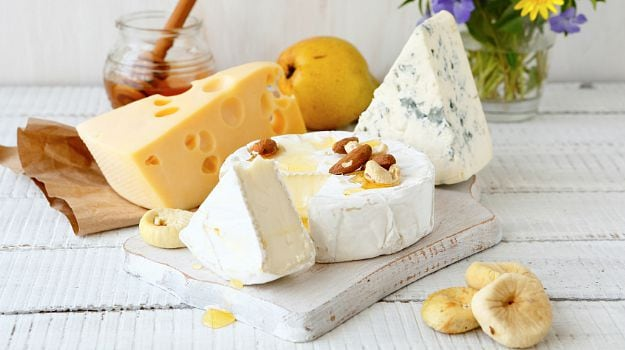 10 Best Cheese Recipes