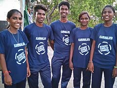 Chennai's Street Children Stars Are Champions In World Athletics Meet