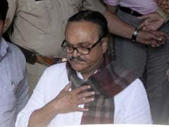 Chhagan Bhujbal Sent To 14-Day Judicial Custody For Money Laundering
