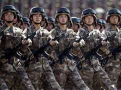 Chinese Army To Become US-Style Nimble Force In Massive Overhaul