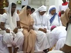 For The First Time In Kerala, Women Part Of Church Ritual Meant For Men