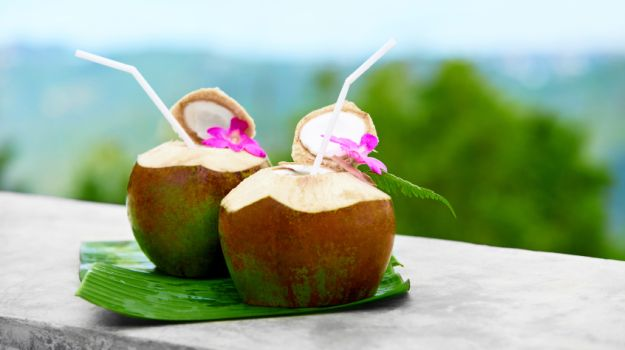 Is Drinking Coconut Water Good For You