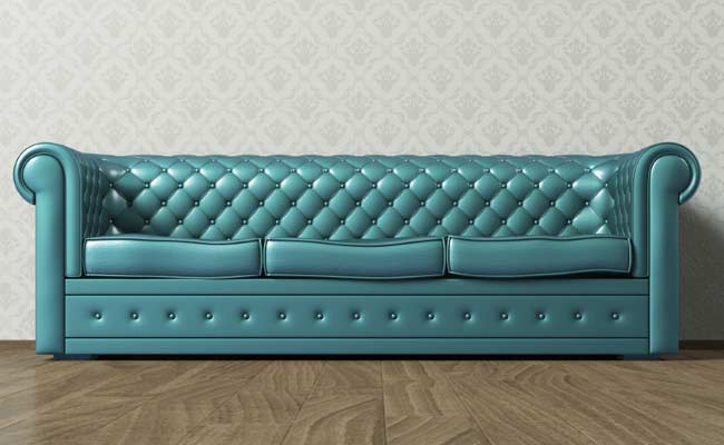 Who Buys Bulletproof Sofas? You Might Be Surprised
