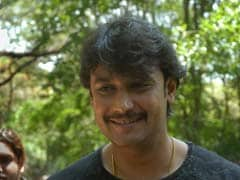 Darshan, Karnataka's 'Challenging Star', In New Trouble With Wife