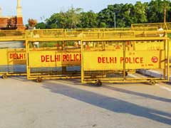Major Reshuffle In Delhi Police