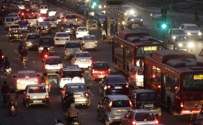 Delhi Now Breathing 'Better Quality Air': TERI