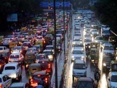 20 हजार शादियां और श्रीश्री का इवेंट : दिल्लीवालों को झेलनी पड़ सकती है ट्रैफिक की समस्या