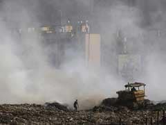 Congress Seeks Immediate Closure Of Deonar Dumping Ground
