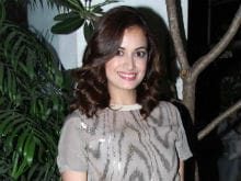 Dia Mirza Signs Indo-Iranian Film, Says She's Receiving Lots of Love