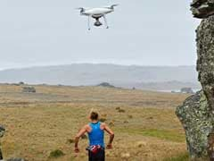 Number Of US Drones Will Nearly Triple By 2020: Aviation Administration