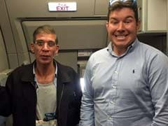 British Man's Photo With EgyptAir Hijacker Goes Viral